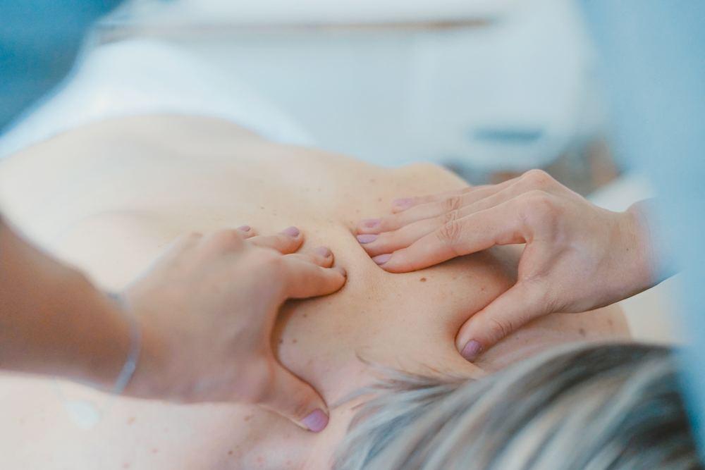 Effektiv og trygg behandling hos kiropraktor