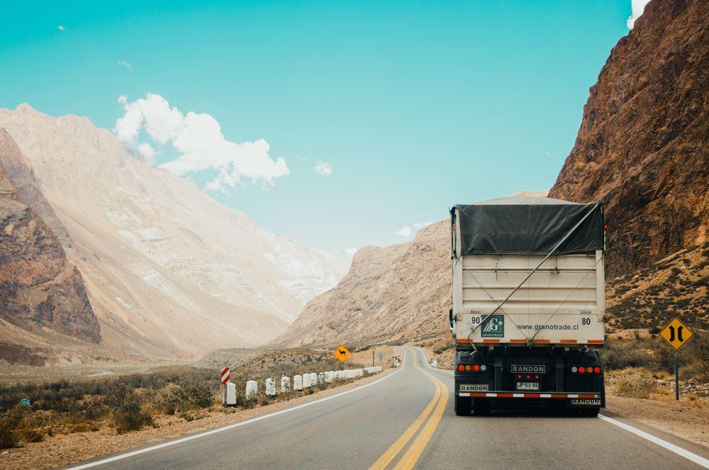 Trygg og effektiv maskintransport
