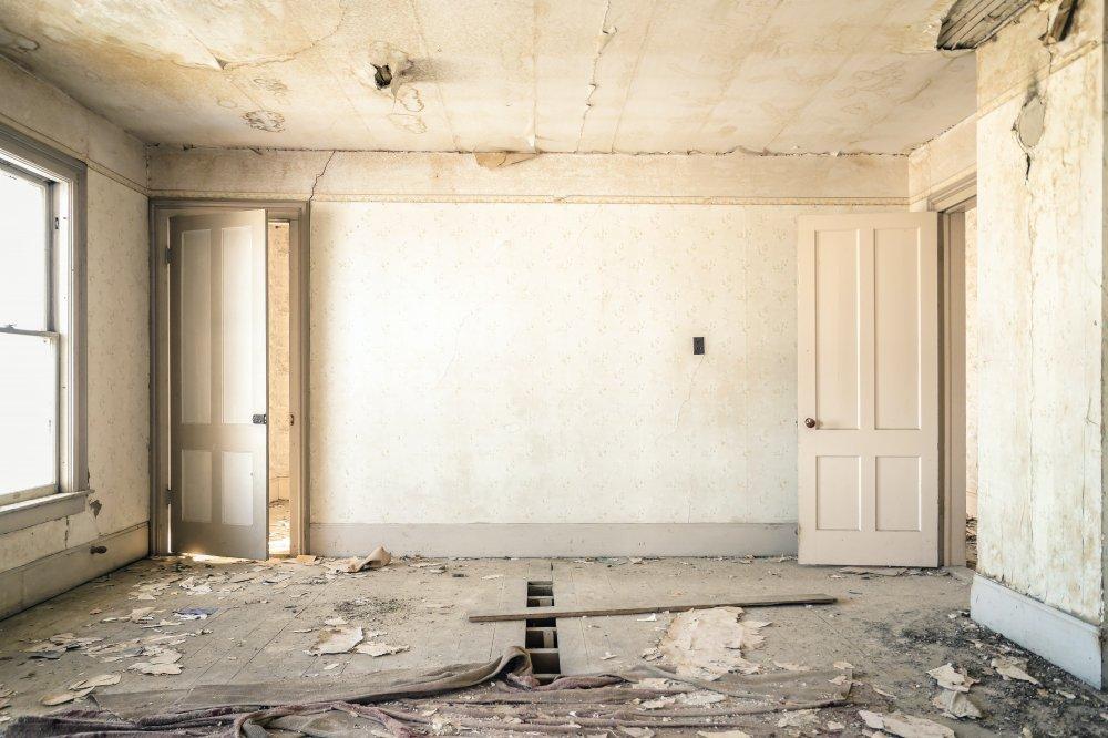 Er du i gang med et byggeprosjekt hjemme?