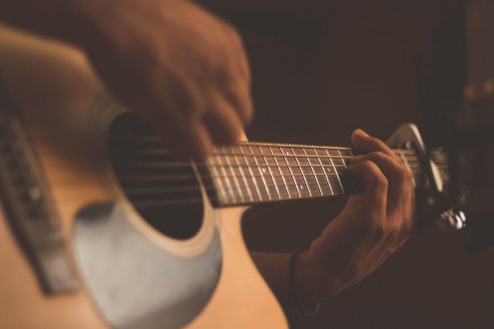 Kjøp ny gitar online