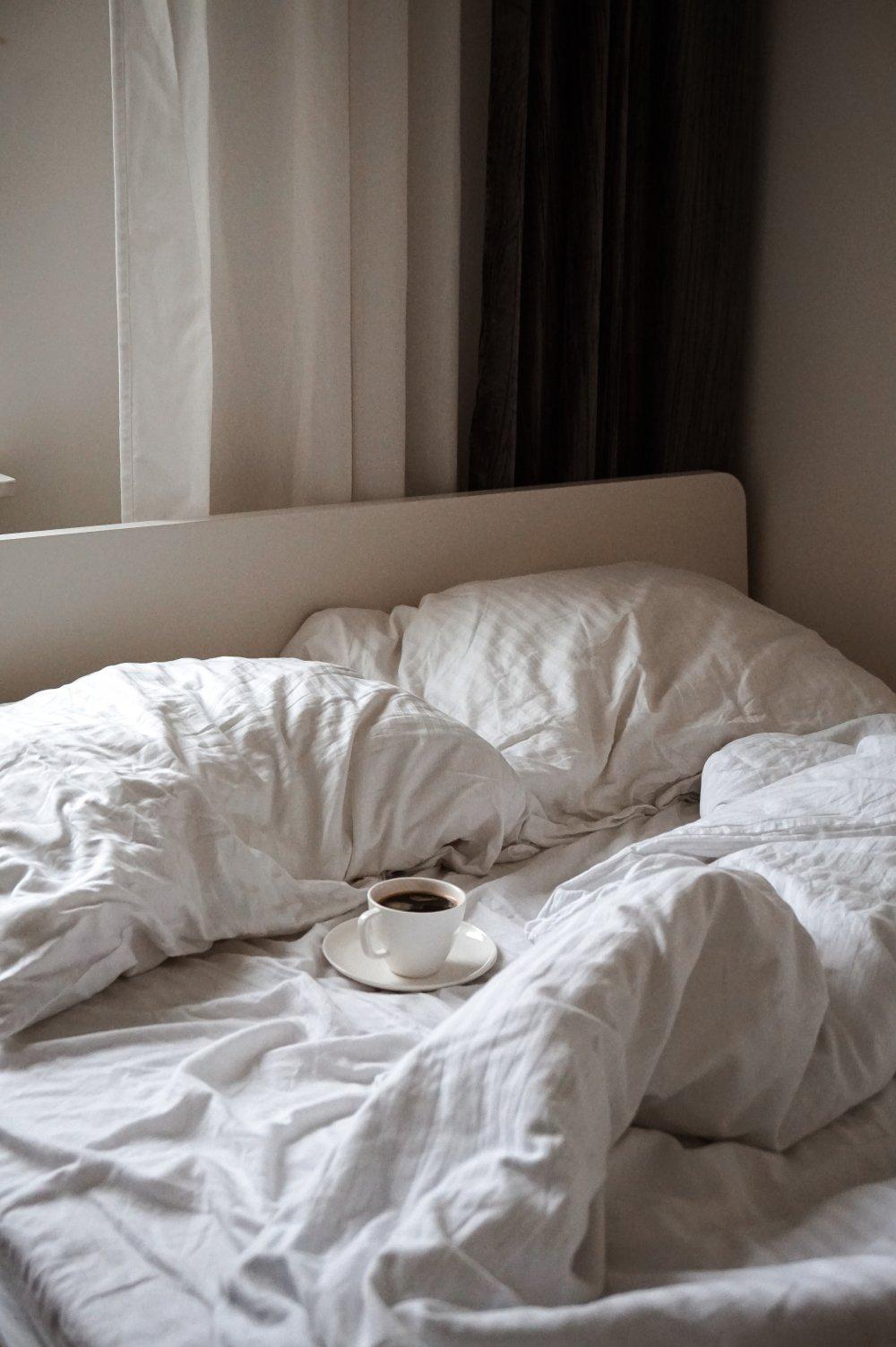 Senger som gir bedre søvn